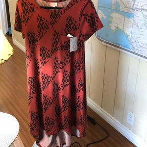 The Carly Dress